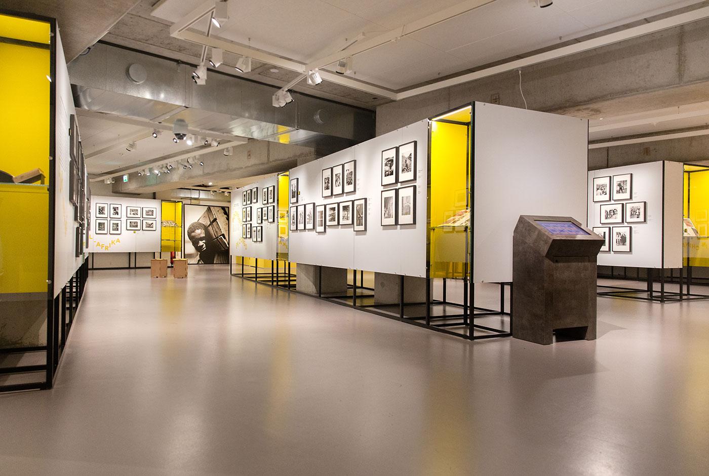 Onderweg met de Fotograaf Exhibition