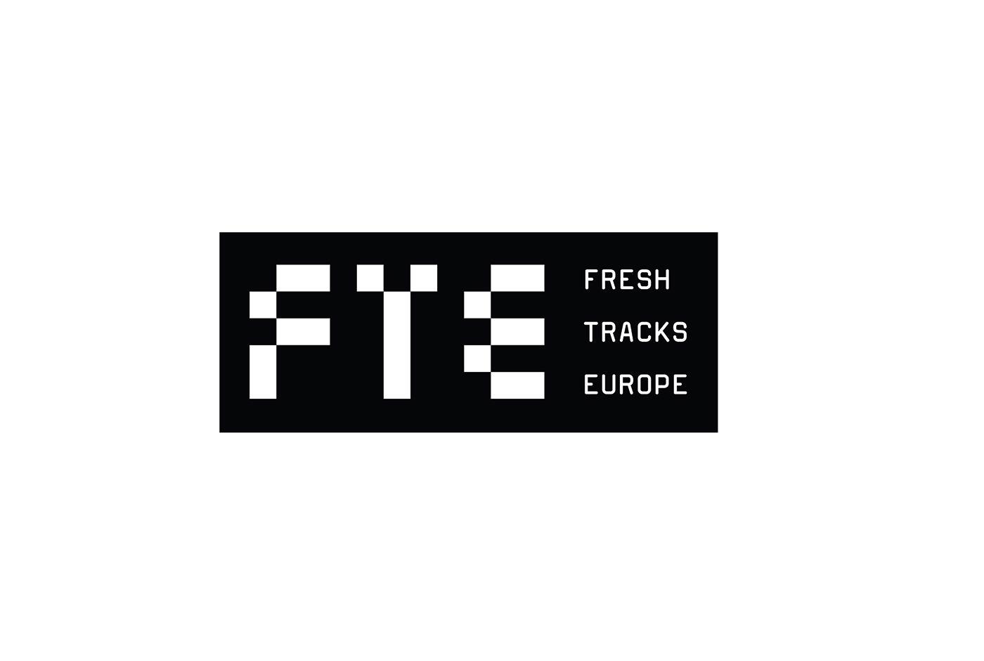 Fresh Tracks Europe Identity
