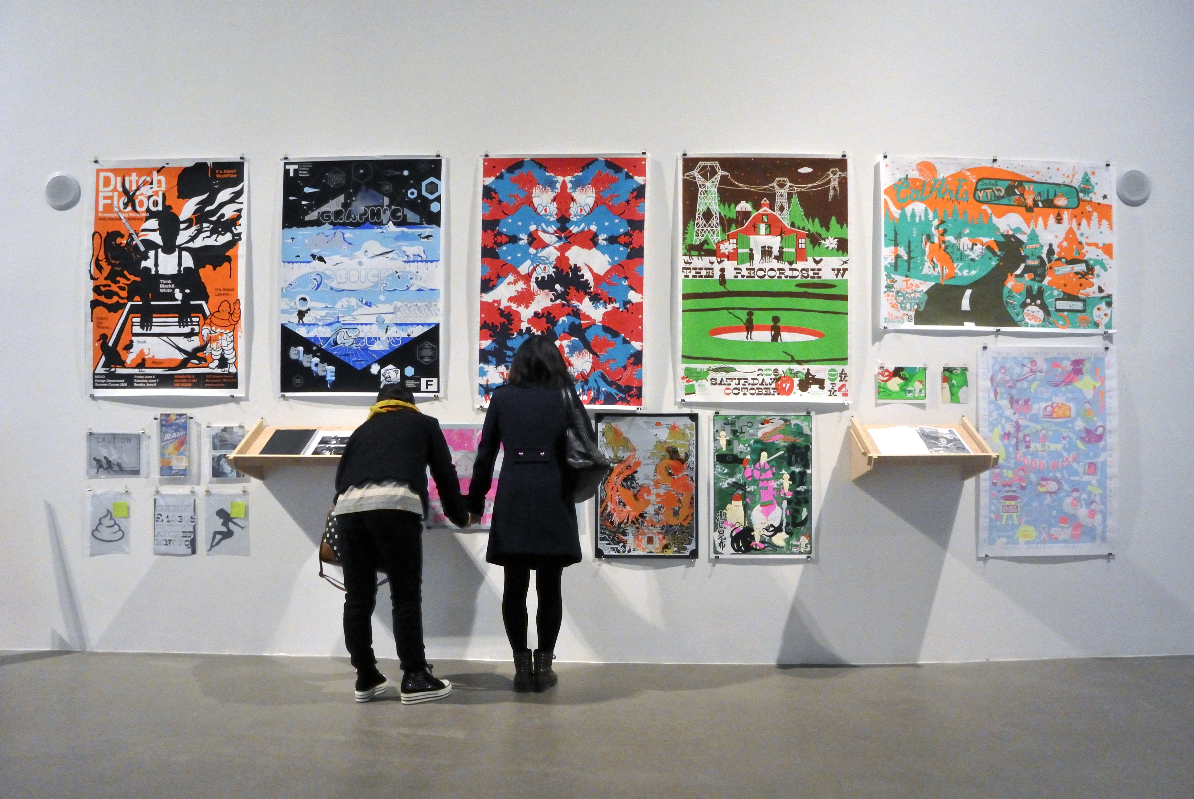 Graphic Happiness Exhibition