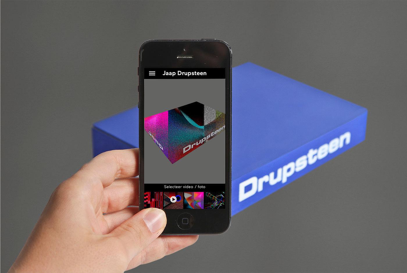 Jaap Drupsteen – Designer | Explorer