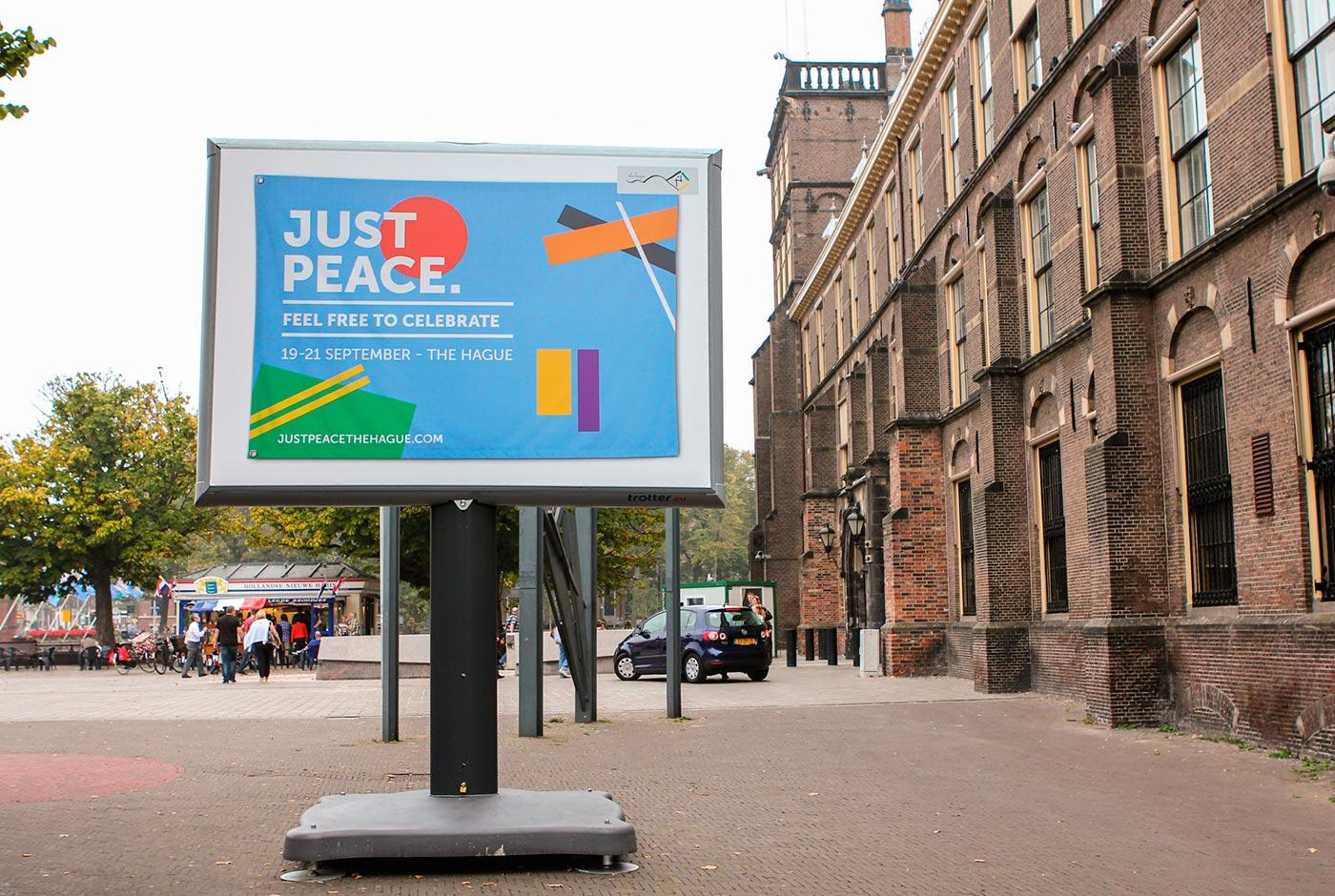 Just peace Identity