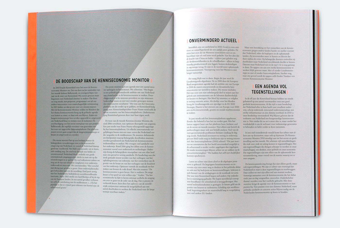 Kennisland Publication