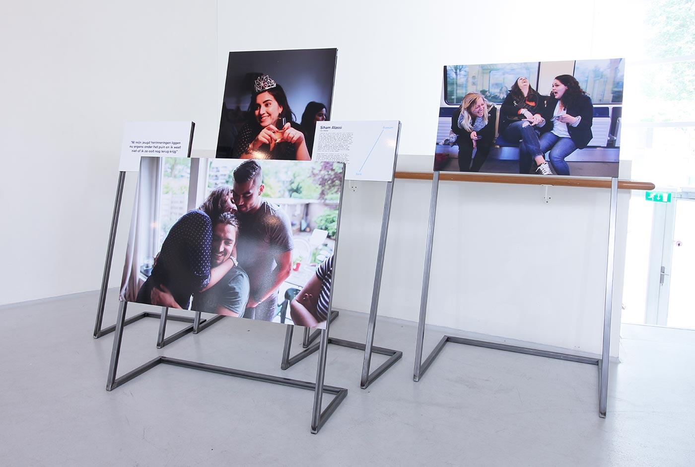 Weer Toekomst Exhibition
