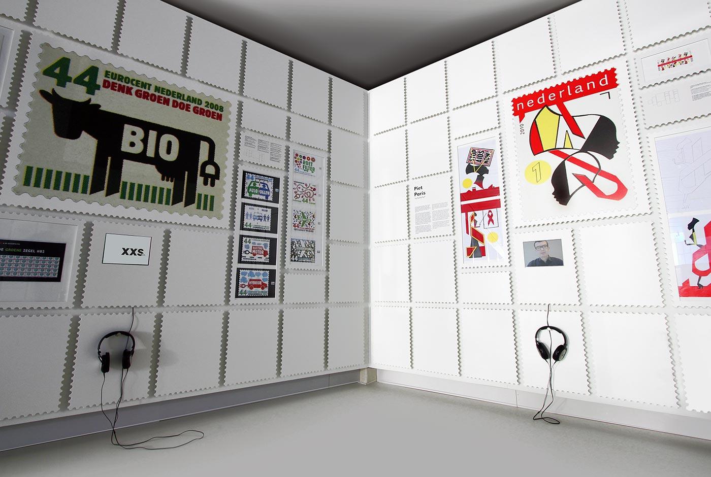 XXS Dutch Design Exhibition