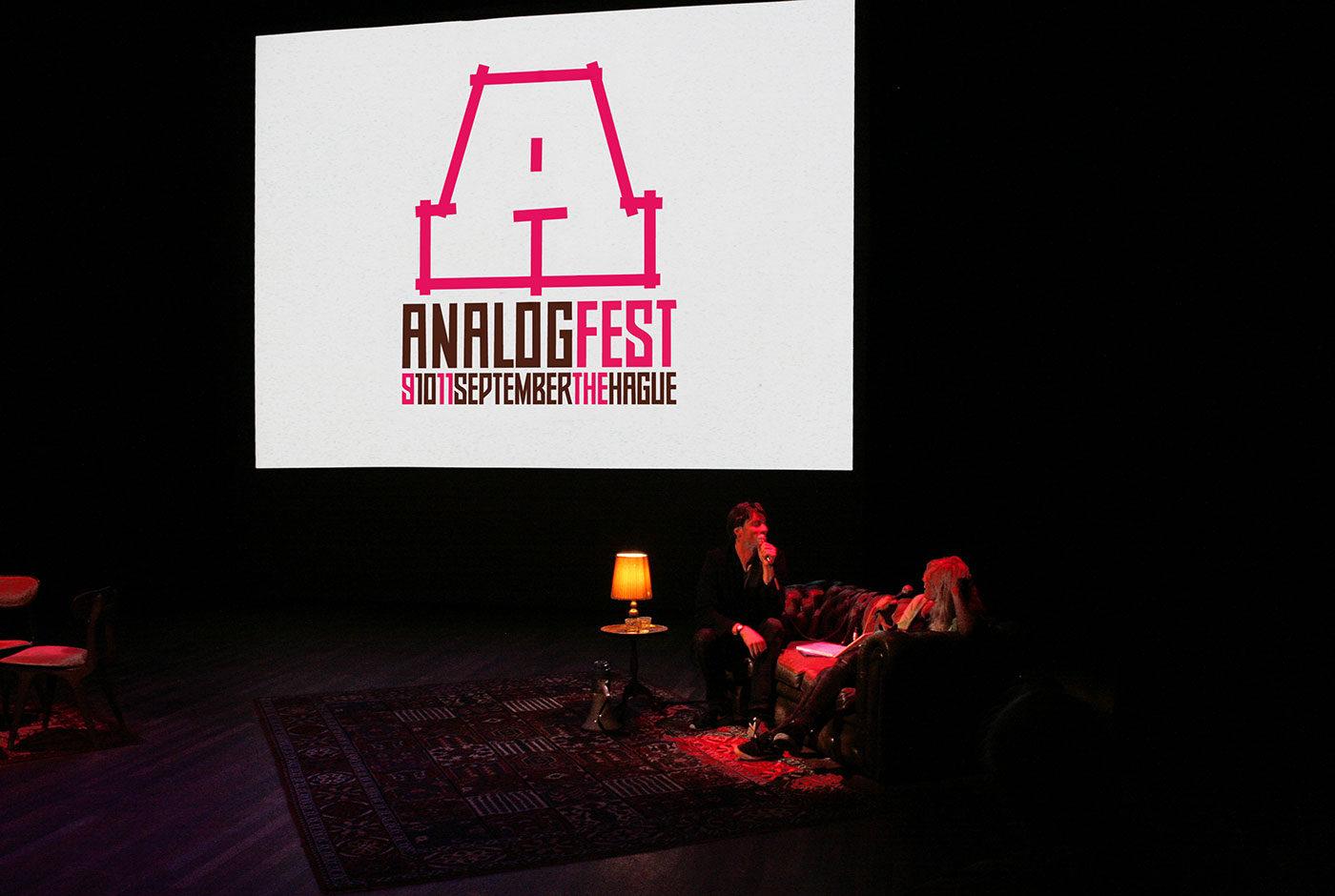 AnalogFest
