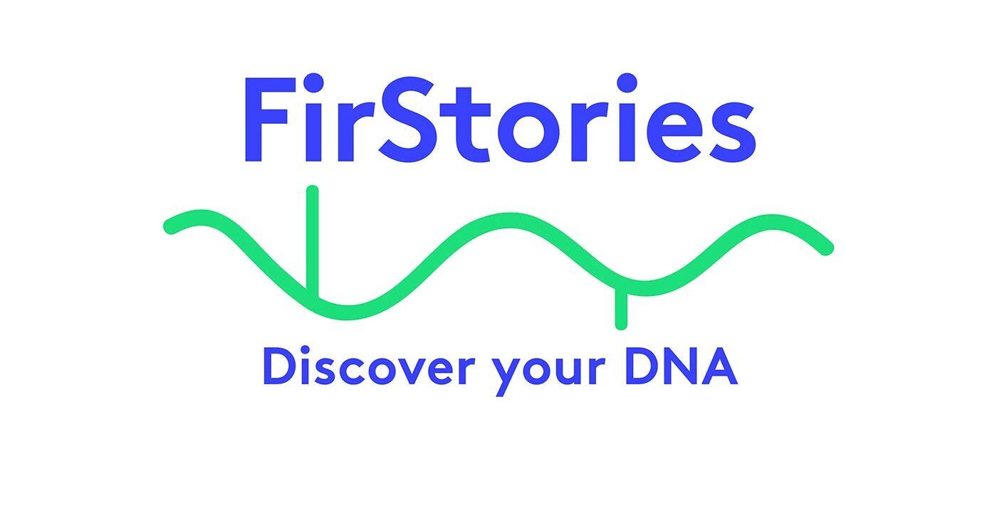 FirStories Identity
