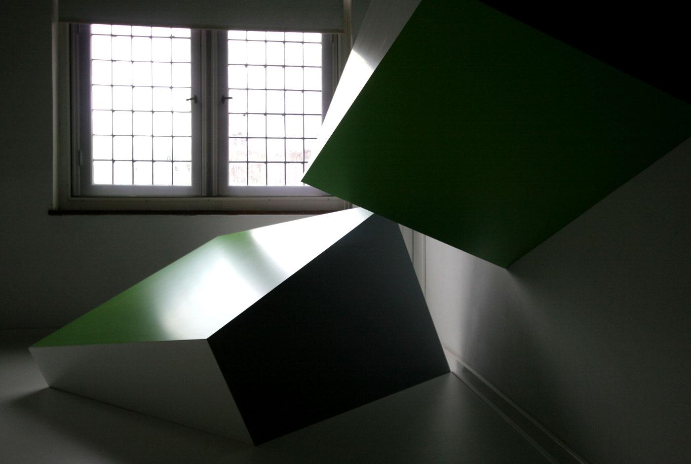 Hebbes Exhibition