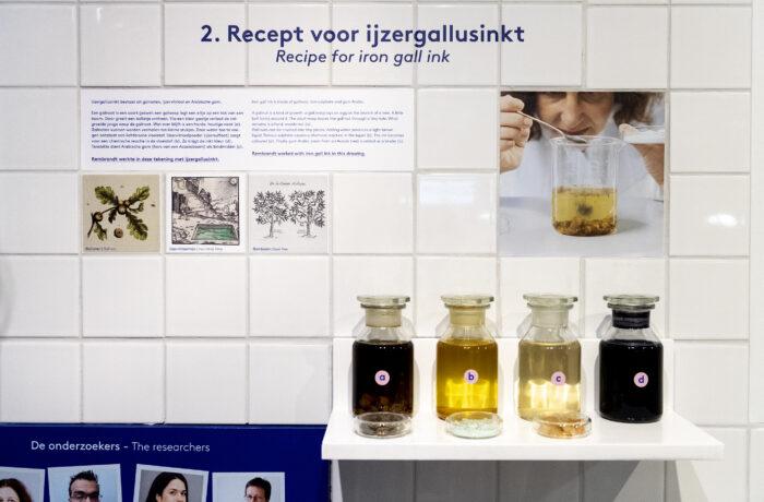 Laboratorium Rembrandt