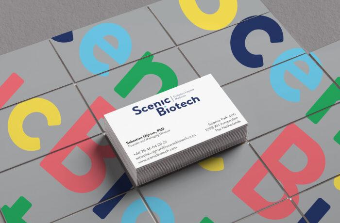 Scenic Biotech